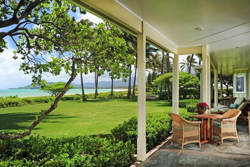 5 Bedroom - 5.25 Bath Kailua Vacation Rental
