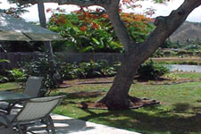 kailua oahu vacation rental with pool