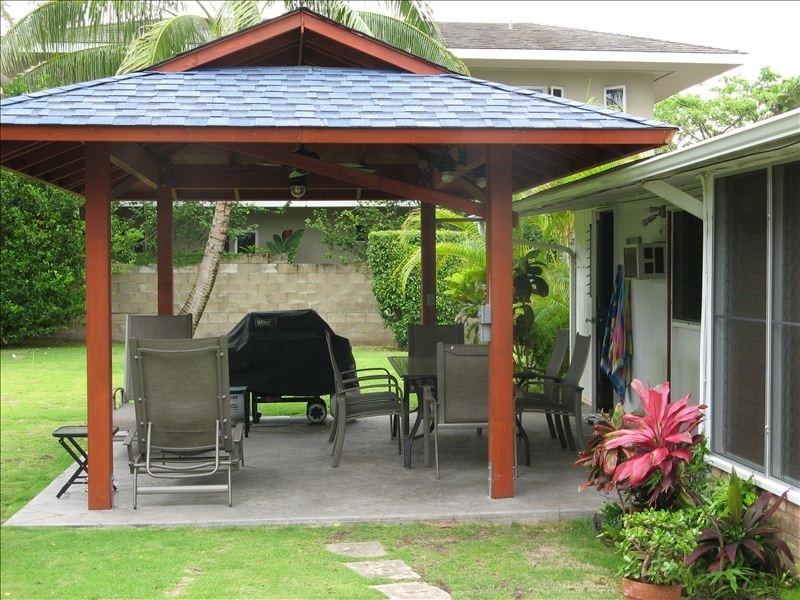Kailua Beachwalk House  Oahu Vacation Rental ...