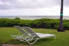 LANI LEHUA BEACH HOUSE - 4 Bedroom 3 Bath Oahu Vacation Rental