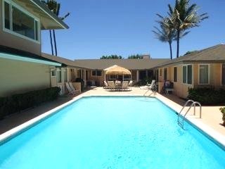 HALE HONU - 5 Bedroom 5 Bath Oahu Vacation Rental