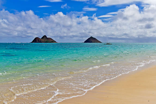 WHITE SANDY BEACH - 4 Bedroom 3.5 Bath Oahu Vacation Rental