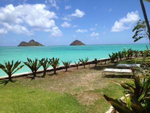 Lanikai Beach House 4 Bedroom Kailua