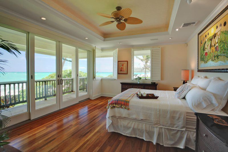 Palm Beach House | Vacation Home Rental on Kailua Beach